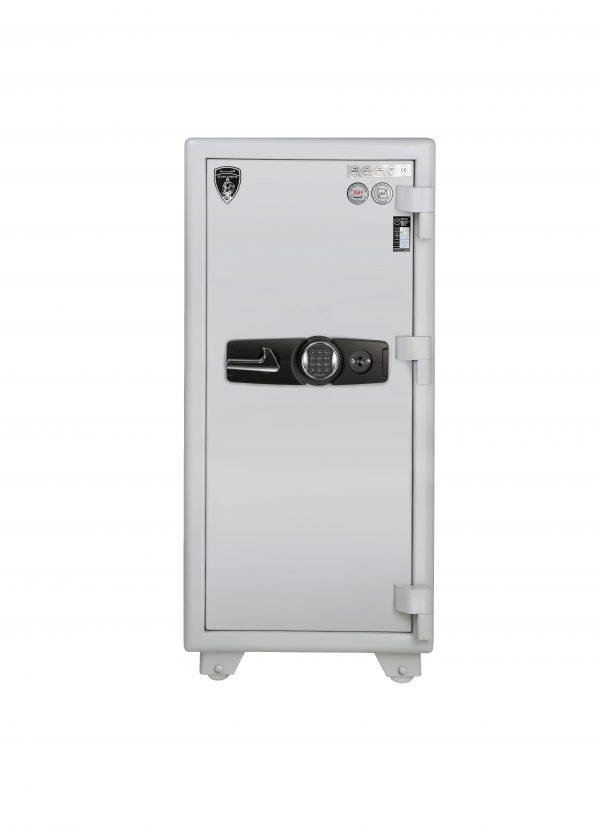 گاوصندوق گنجینه GS1200 یک درب