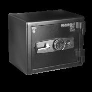گاوصندوق گنجینه GS400 مشکی