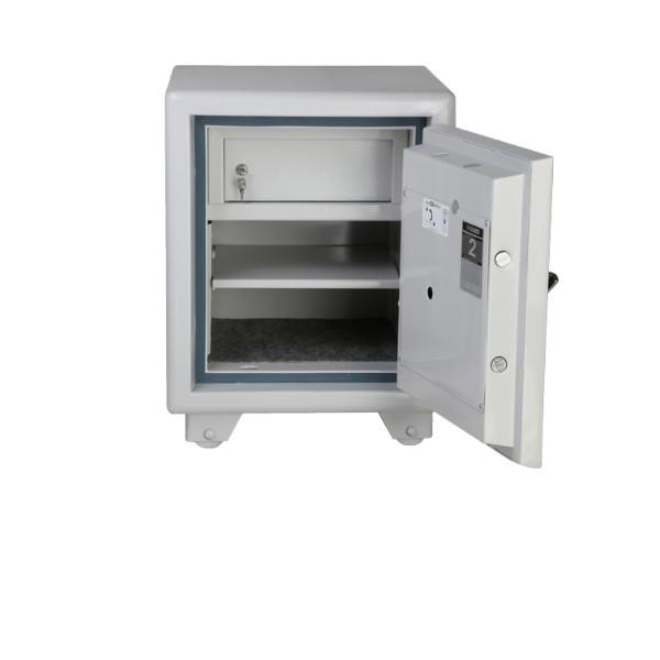 گاوصندوق گنجینه GS650 باز