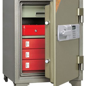 گاوصندوق دیجیتال T670